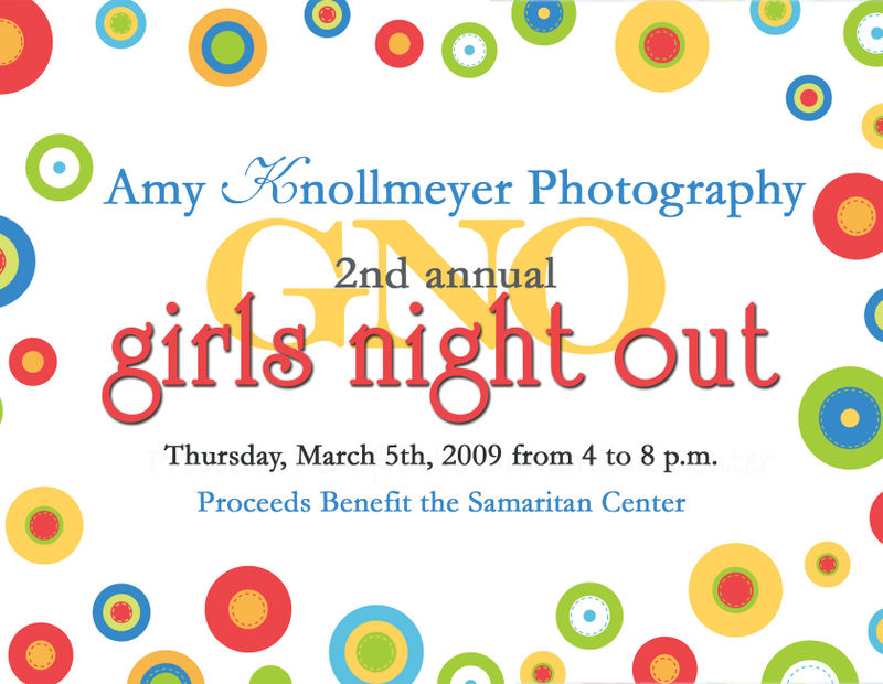 6x4Postcard_girls night out Dots_blog